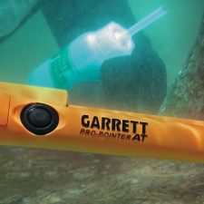 Garrett CSI Pro-Pointer® AT Pinpointing Metal Detector