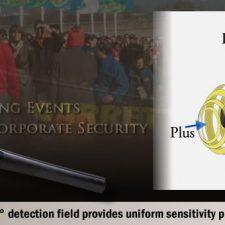Garrett SuperWand® Hand-Held Metal Detector