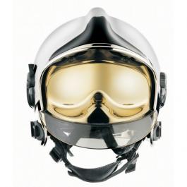 MSA Fire Helmet F1SF