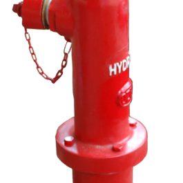 Hooseki Hydrant Pilar