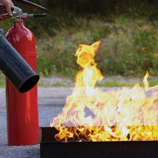 Training Pelatihan Pemadam Kebakaran Jogja