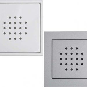 Flush mounted Sounder