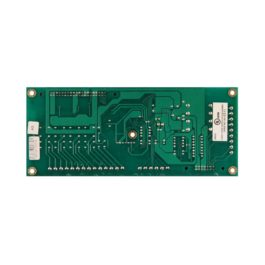 Network Annunciator Control Unit Board Only