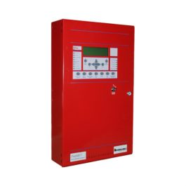 FireNET® Intelligent Addressable 2 Loop Red 120V