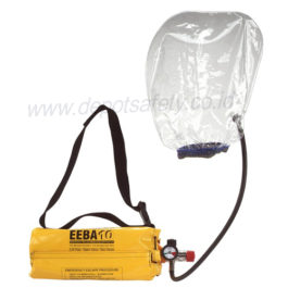 AVON-Emergency Escape Breathing Apparatus (EEBA)