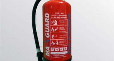 Alat Pemadam Api MaxGuard 3 Kg