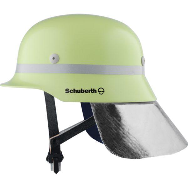 Fire Helmet Schuberth F120 Pro