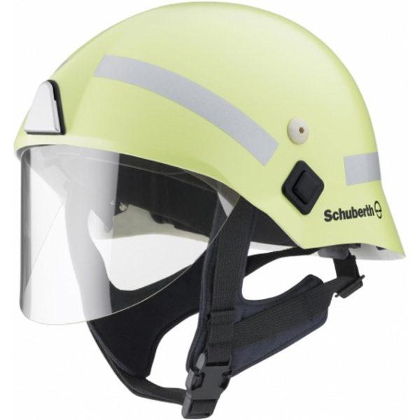 Fire Helmet Schuberth F220-3