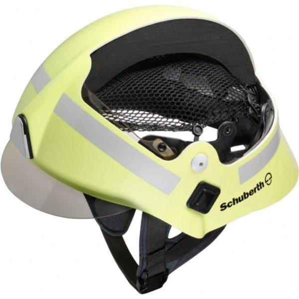 Fire Helmet Schuberth F220-4