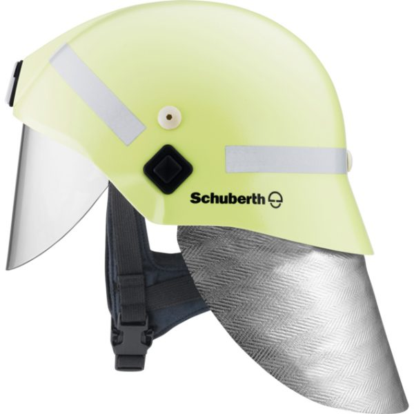 Fire Helmet Schuberth F220