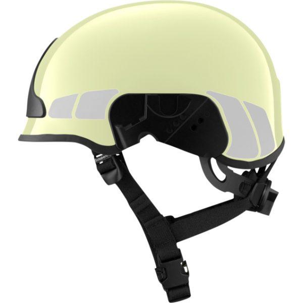 Fire Helmet Schuberth F300-4