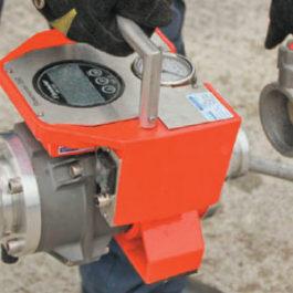Hydrant FlowPress Meter Kit