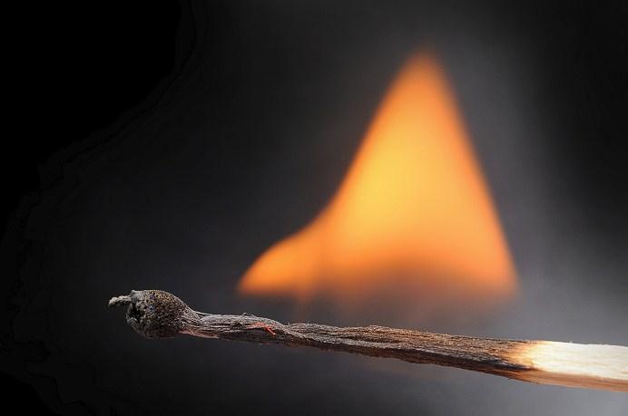 Pengendalian Titik Nyala Api