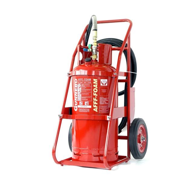 Alat Pemadam Api Gunnebo AFFF FOAM FT-30