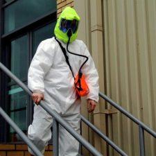 SPIROSCAPE - Emergency Escape Breathing Device (EEBD)