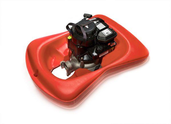 Aquafast Floating Water Pump 3.5HP-A