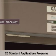 Walk-Through Metal Detector Garrett CS 5000™