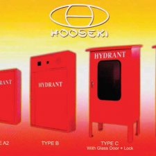 Hydrant Box Hooseki Type A1 (Indoor)