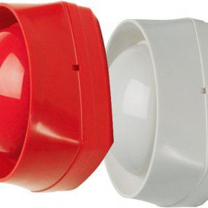 IQ8Alarm Acoustical Alarm Devices