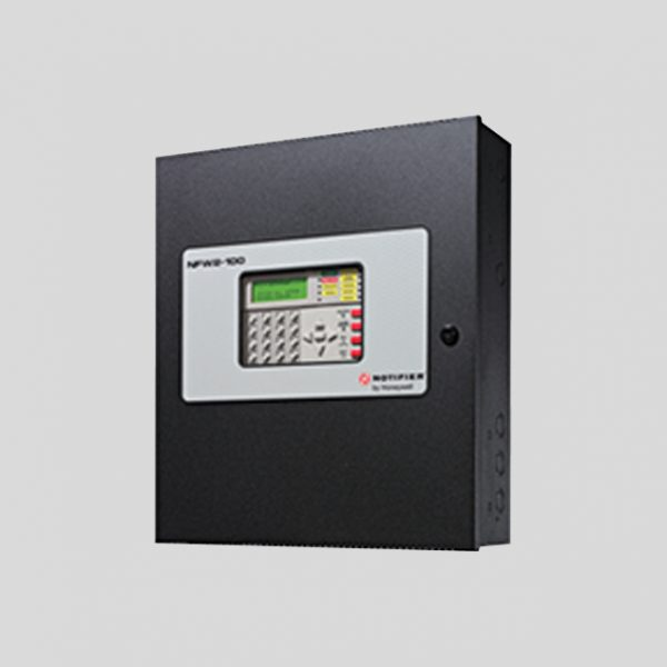 Fire Alarm Control Panel FireWarden NFW-100-2