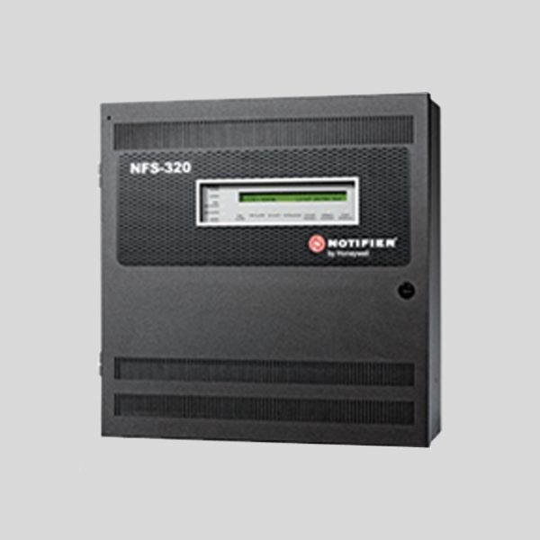 Fire Alarm Control Panel Notifier NFS-320