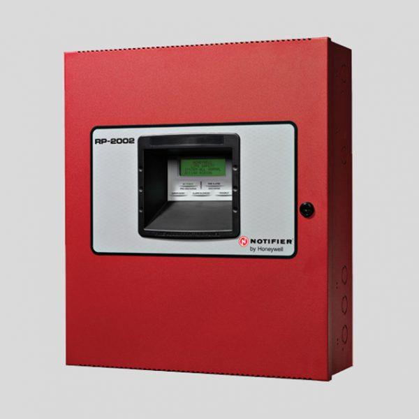 Fire Alarm Control Panel Notifier RP-2002