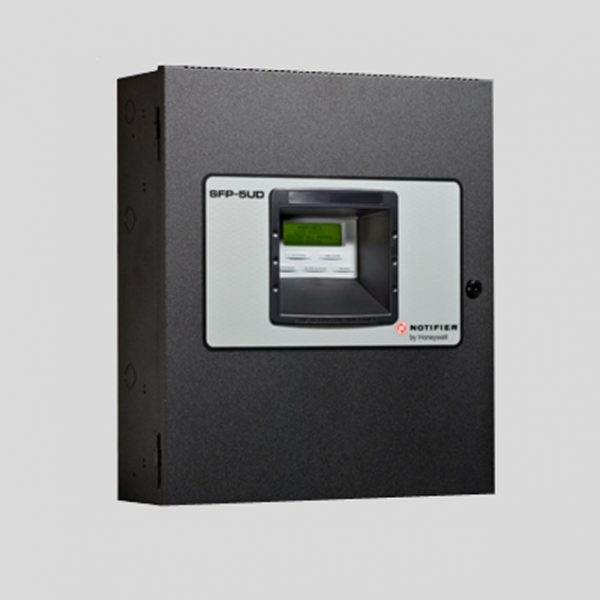 Fire Alarm Control Panel Notifier SFP-10UD, SFP-10UDR