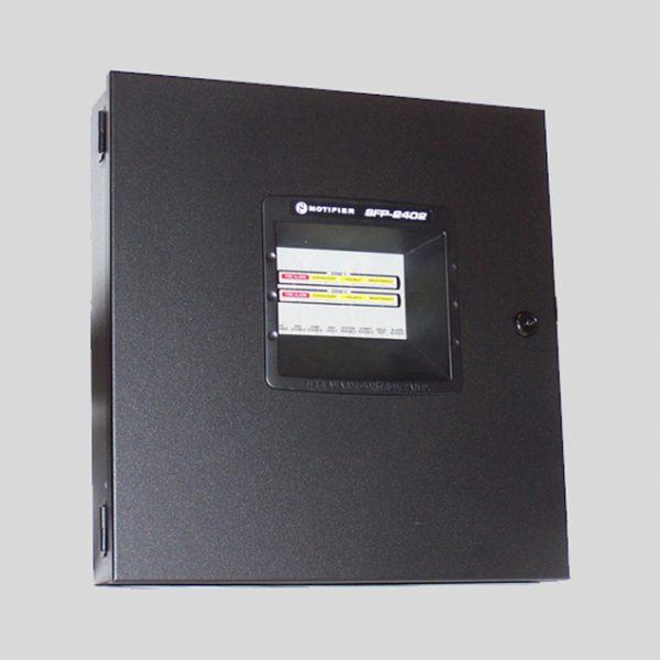 Fire Alarm Control Panel Notifier SFP-2402