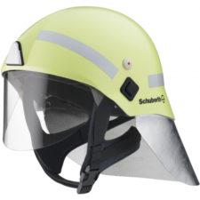 Fire Helmet Schuberth F220-2