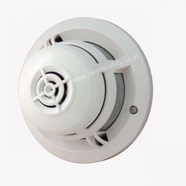 Multi-Criteria / Multi Sensor Detectors FSC-851