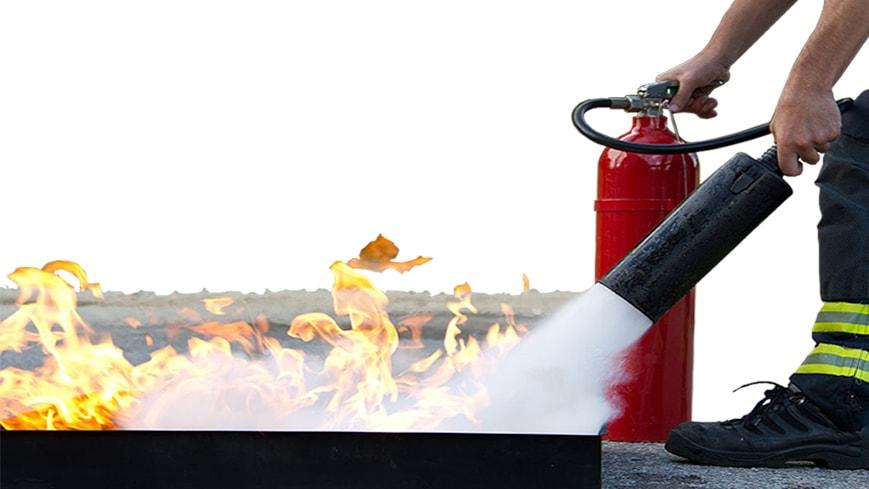 Pelatihan Training Kebakaran