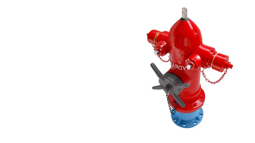fire-hydrant-sistem