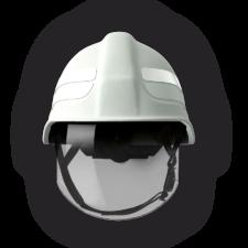 Fire Helmet PAB Compacta TW-2
