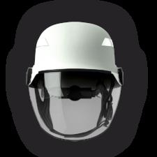 Fire Helmet PAB Klassik-2