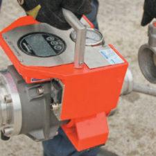 Hydrant FlowPress Meter Kit-1
