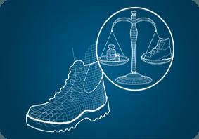 Sepatu Safety - LightWeight