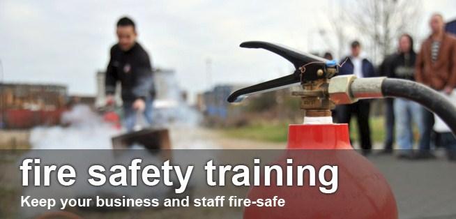 Pentingnya Pelatihan Pencegahan dan Pemadaman Api Kebakaran