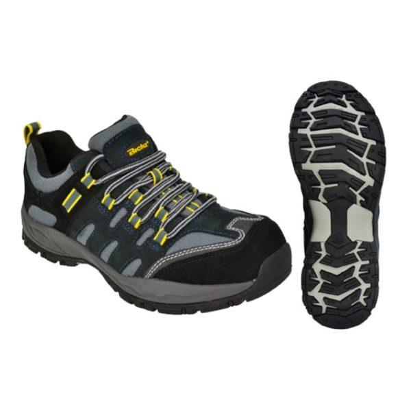 Sepatu Safety Bata - BICKZ 705