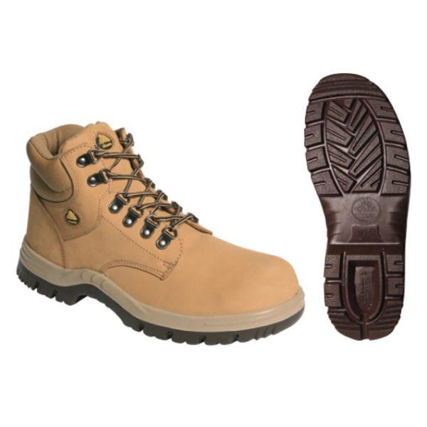 Sepatu Safety Bata - TITAN