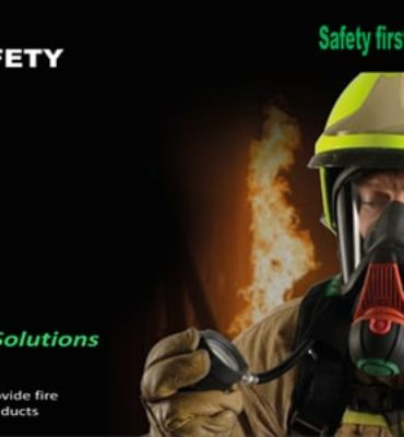 Menyediakan produk proteksi kebakaran terbaik