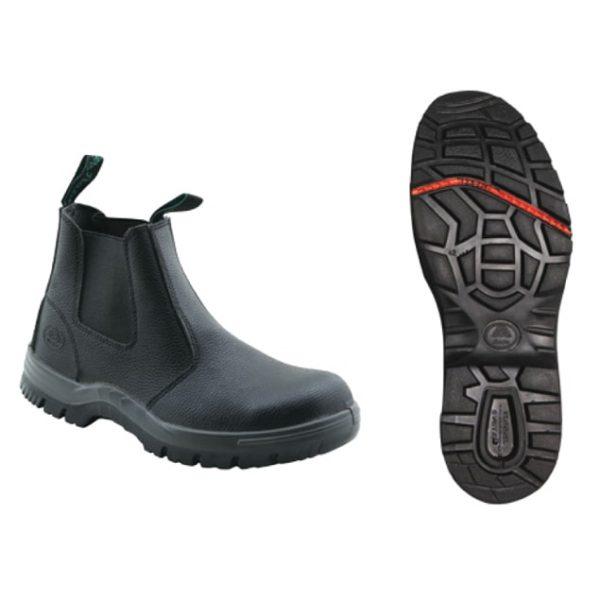 Sepatu Safety Bata HERO-TROPICAL