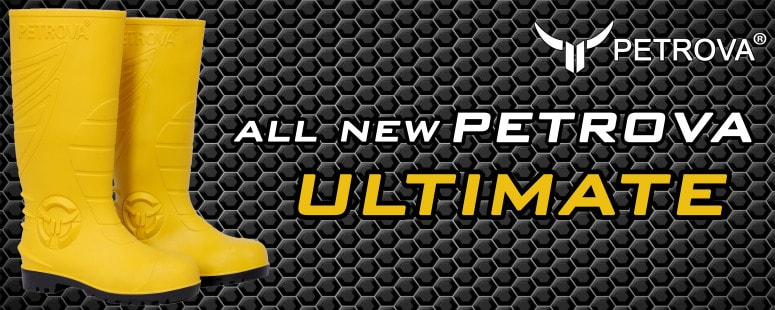 All New Petrova Ultimate