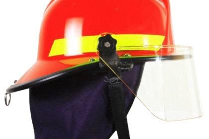Helm Pemadam Kebakaran MaxGuard