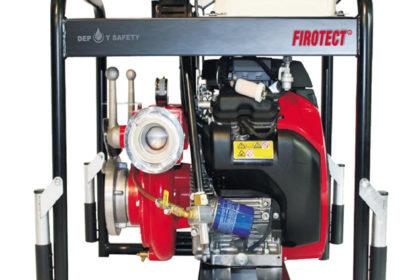 Pompa Pemadam Firotect PFP-630FR