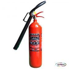 Alat Pemadam Api Appron Carbon Dioxide CO2 AC 12