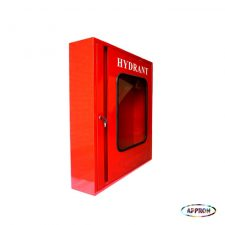 Box Hydrant Appron Type A1 + Kaca & Kunci