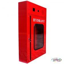 Box Hydrant Appron Type B + Kaca & Kunci