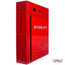 Box Hydrant Appron Type B