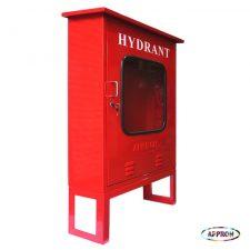 Box Hydrant Appron Type C + Kaca & Kunci
