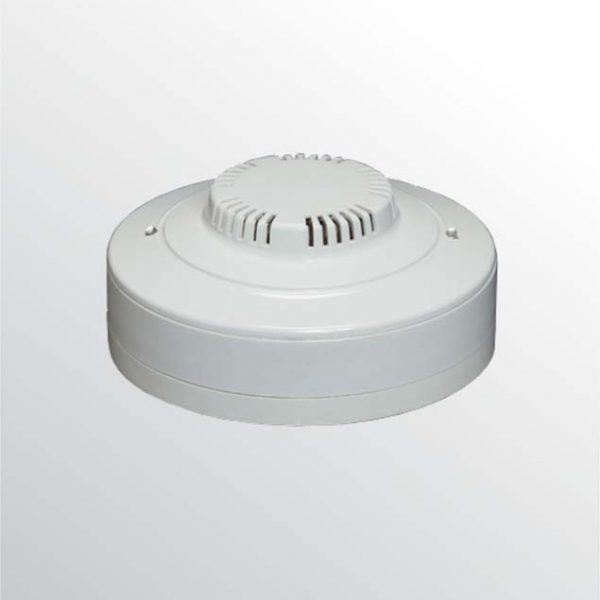 Ionization Smoke Detector Hong Chang HC-202D